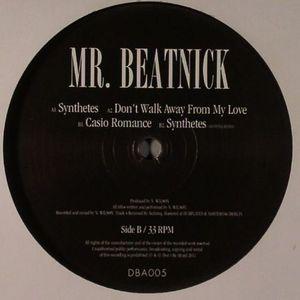MR BEATNICK - Synthetes