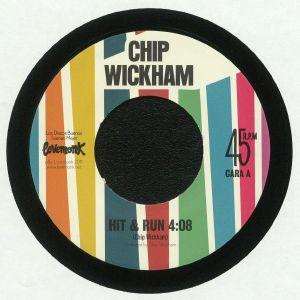 WICKHAM, Chip - Hit & Run