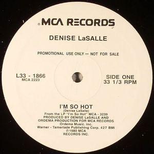 LASALLE, Denise - I'm So Hot