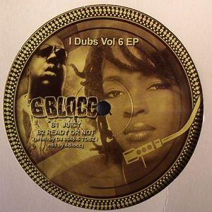 6BLOCC - I Dubs Vol 6 EP