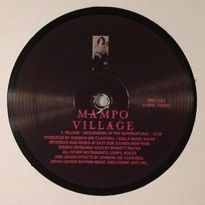 MAMPO VILLAGE - Descending Of The Supernatural