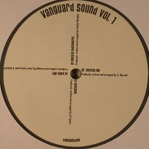 MURPHY, Hakim/G MARCELL/DJ SPIDER/AMIR ALEXANDER/DAKINI9 - Vanguard Sound Vol 1