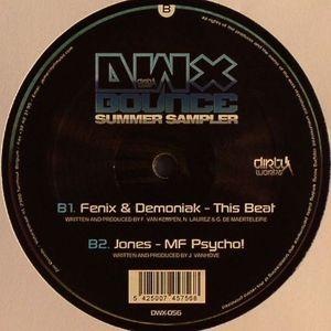 MODE SEVEN/FENIX/DEMONIAK/JONES - DWX Bounce Summer Sampler 2