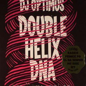 DJ OPTIMUS/VARIOUS - Double Helix DNA