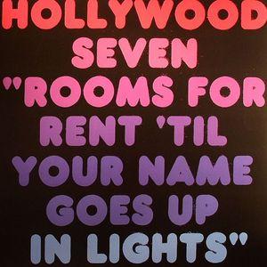 SIMONETTI, Mike/JOHNNY JEWEL - Hollywood Seven