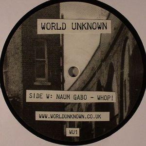 NAUM GABO/FRANZ UNDERWEAR - World Unknown 1