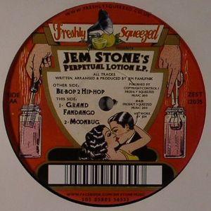 STONE, Jem - Perpetual Lotion EP