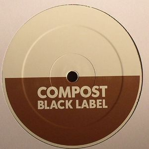 PHREEK PLUS ONE - Compost Black Label #80