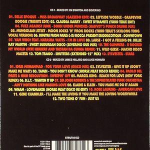 STANTON, Jim/SEVERINO/JAMES HILLARD/LUKE HOWARD/VARIOUS - Horse Meat Disco III