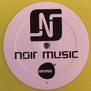 NOIR/HAZE - Around