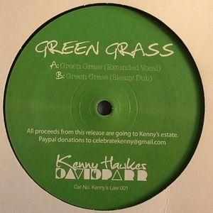 HAWKES, Kenny/DAVID PARR - Green Grass