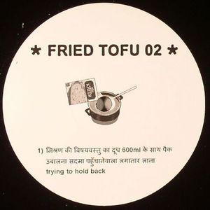 FRIED TOFU - Fried Tofu 02