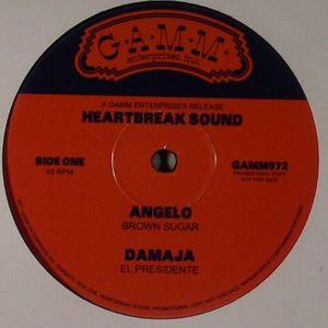 HEARTBREAK SOUND CREW - Heartbreak Sound