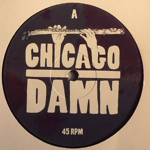 CHICAGO DAMN - Let's Submerge