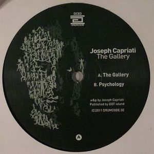 CAPRIATI, Joseph - The Gallery
