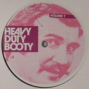 MR BIRD - Heavy Duty Booty Volume 7