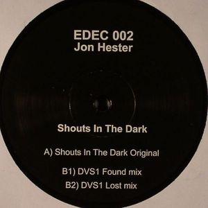 HESTER, Jon - Shouts In The Dark