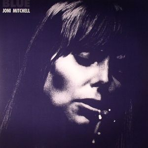 MITCHELL, Joni - Blue