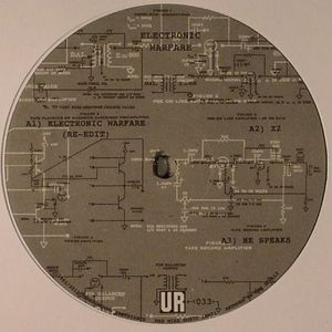 UR - Electronic Warfare