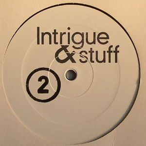 KIRBY, Leyland - Intrigue & Stuff Vol 2