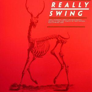 BOP SINGLAYER - Really Swing Vol 3