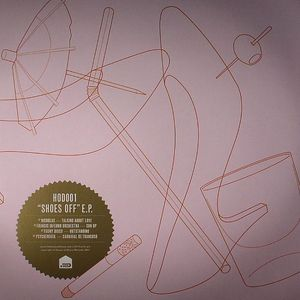 NICHOLAS/FRANCIS INFERNO ORCHESTRA/TOOMY DISCO/PSYCHEMAGIK - Shoes Off EP