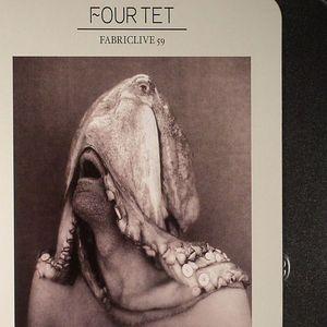 FOUR TET/VARIOUS - Fabriclive 59: Four Tet