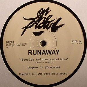 RUNAWAY - Stories Reinterpretations