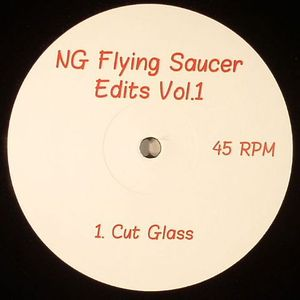 NG FLYING SAUCER EDITS - NG Flying Saucer Edits Vol 1