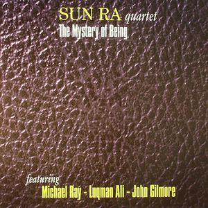 SUN RA feat MICHAEL RAY/LUQMAN ALI/JOHN GILMORE - The Mystery Of Being: Voice Studio, Rome 2 7 8 13 January 1978