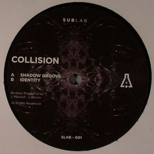 COLLISION - Shadow Groove