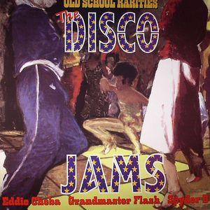 VARIOUS - Old School Rarities: The Disco Jams