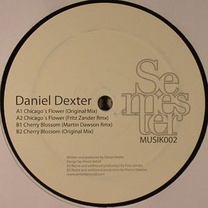DEXTER, Daniel - Chicago's Flower