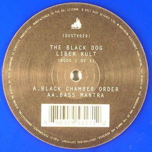BLACK DOG, The - Liber Kult