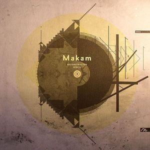 MAKAM - Reconstructed Disc II