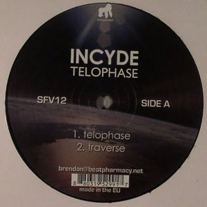 INCYDE - Telophase