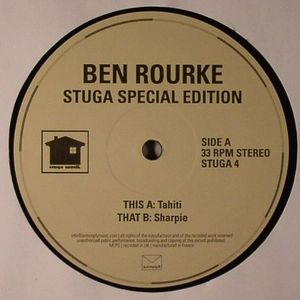 ROURKE, Ben - Tahiti