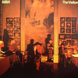 ABBA - The Visitors (remastered)
