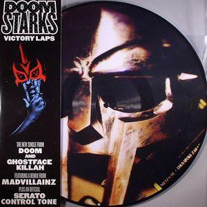 DOOMSTARKS aka MF DOOM/GHOSTFACE KILLAH - Victory Laps