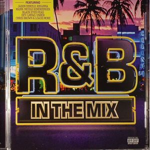 VARIOUS - R&B In The Mix 2011