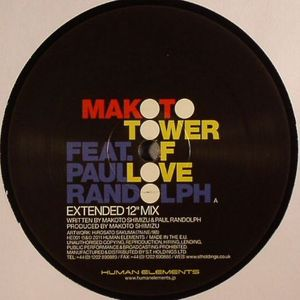 MAKOTO - Tower Of Love