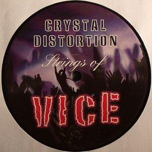 CRYSTAL DISTORTION - Strings Of Vice