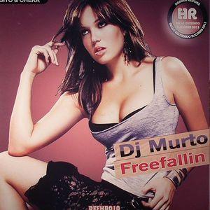 DJ MURTO - Freefallin