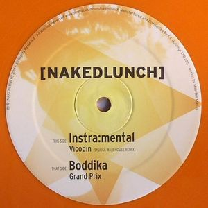 BODDIKA/INSTRA MENTAL - Grand Prix