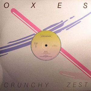 OXES - Crunchy Zest