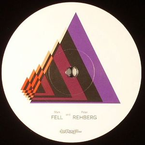 FELL, Mark/PETER REHBERG - Kubu