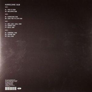 JONES, Grace - Hurricane Dub