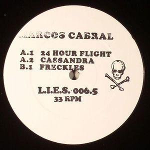 CABRAL, Marcos - 24 Hour Flight