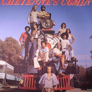 CHEYENNE'S COMIN' - Cheyenne's Comin'