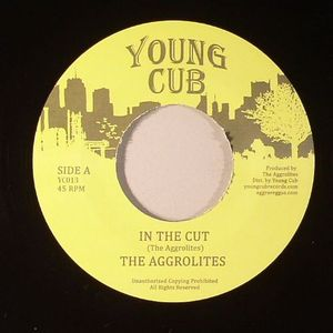 AGGROLITES, The - In The Cut